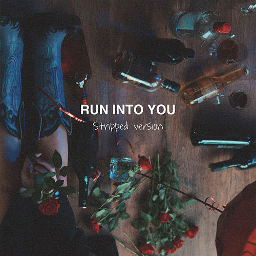 Run Into You (Stripped) de Clara Mae