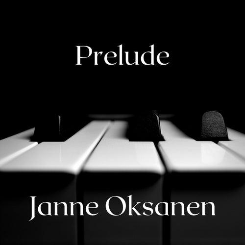 Prelude de Janne Oksanen