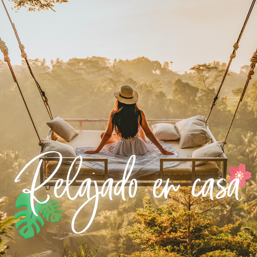 Relajado en casa by Various Artists
