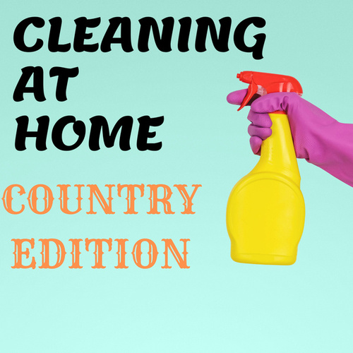 Cleaning At Home - Country Edition by Various Artists
