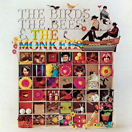 The Birds, The Bees & The Monkees van The Monkees