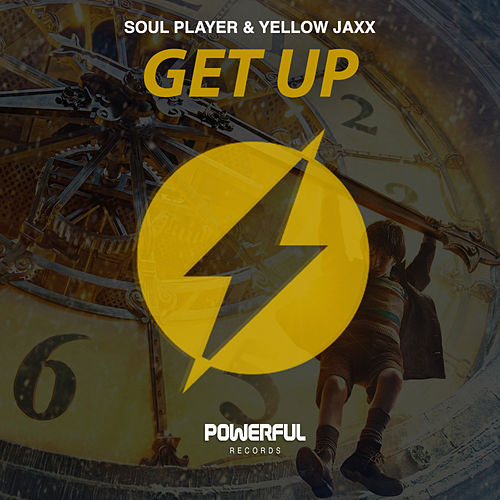 Get Up de Soulplayer