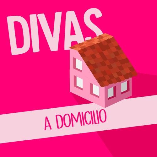 Divas a Domicilio by Various Artists