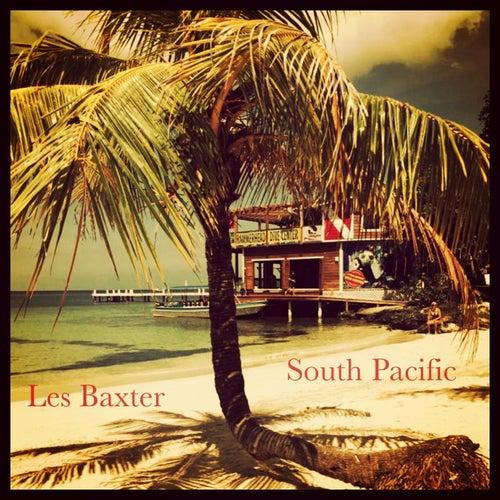 South Pacific de Les Baxter