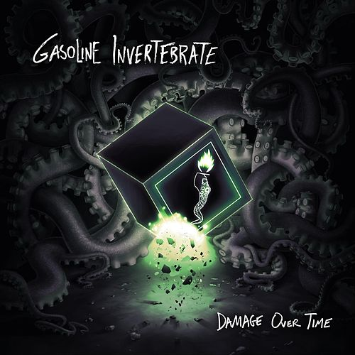 Damage over Time by Gasoline Invertebrate