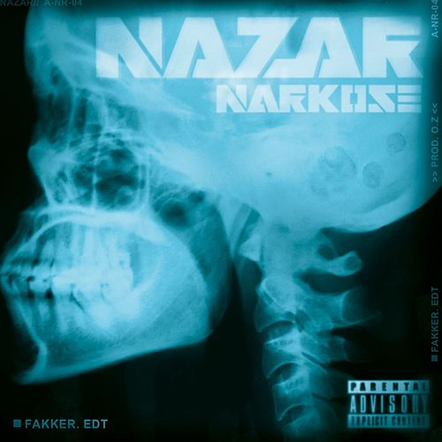 Narkose (Limited Fakker Edition) by Nazar