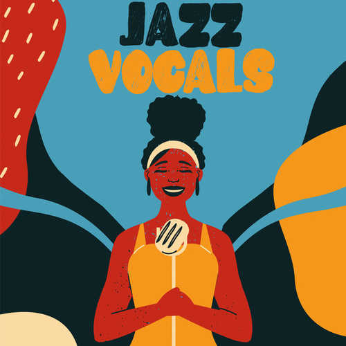 Jazz Vocals von Various Artists