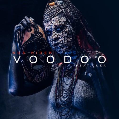 Voodoo de Nos Rider
