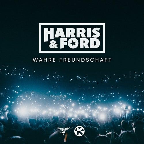 Wahre Freundschaft von Harris