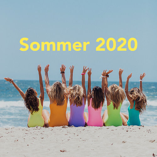 Sommer 2020 by Various Artists