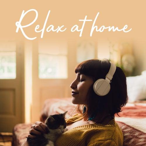 Relax at home de Various Artists
