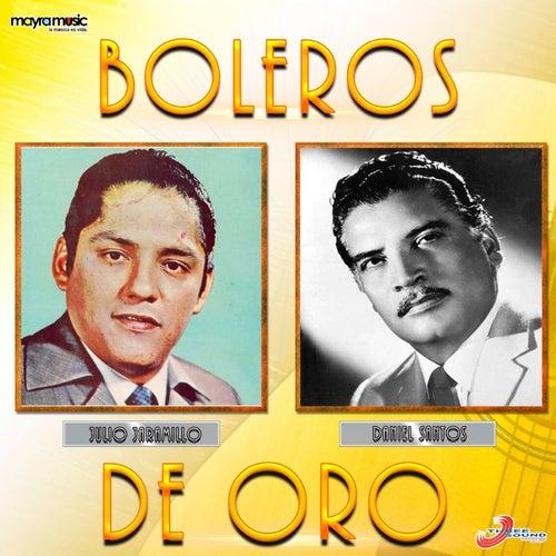 Boleros De Oro de Julio Jaramillo