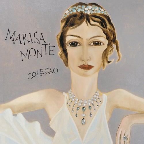Coleção de Marisa Monte