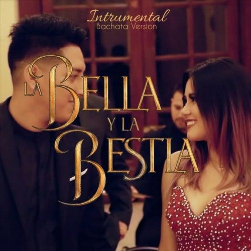 La Bella y la Bestia (Instrumental) [Bachata Version] [feat. Amy Gutierrez] by Allen CM.