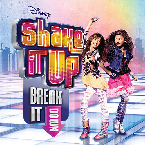 Shake It Up: Break It Down von Various Artists