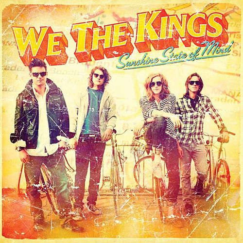 Sunshine State of Mind by We The Kings