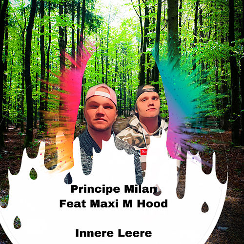 Innere leere (Radio Edit) von Principe Milan