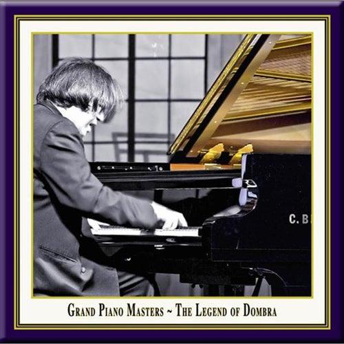 Grand Piano Masters - The Legend of Dombra by Amir Tebenikhin