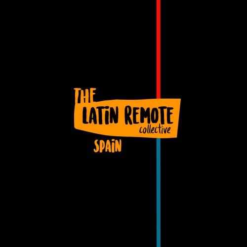 Spain by Javier Aponzá & Harlinson Lozano The Latin Remote Collective