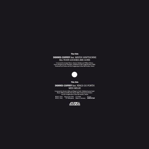 All Your Goodies Are Gone feat. Mayer Hawthorne von Dennis Coffey