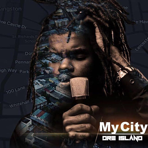 My City by Dre Island