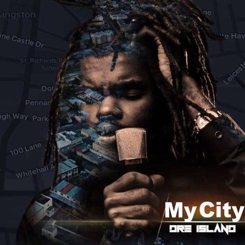 My City by Dre Island