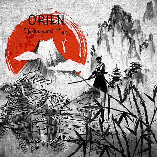 Orien (Instrumental) de NeoAkBeatz