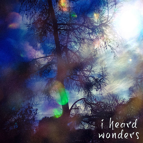 I Heard Wonders by Nick Rezo