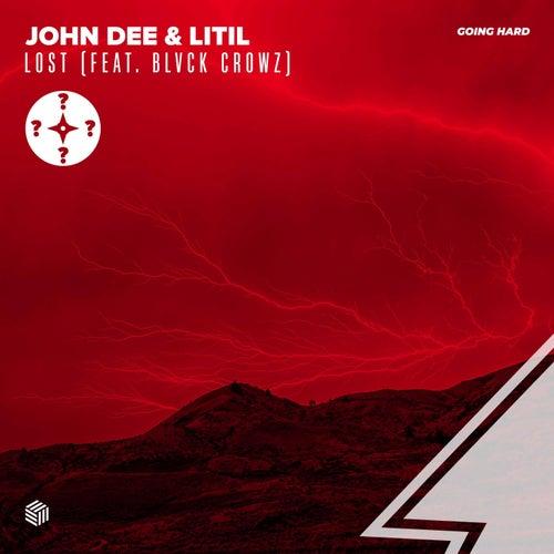 Lost de John Dee