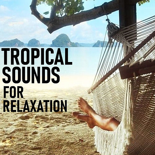 Tropical Sounds For Relaxation de Various Artists