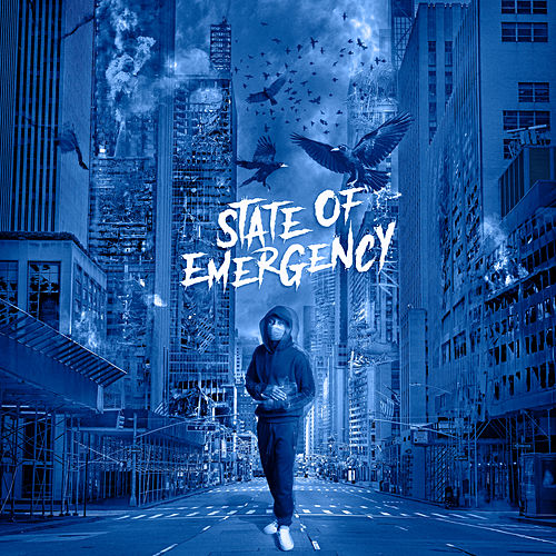 State of Emergency de Lil Tjay