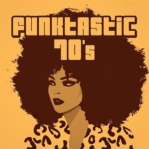 Funktastic 70's de Various Artists