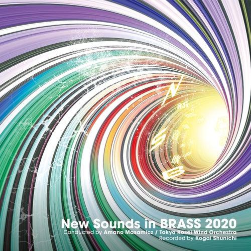 New Sounds In Brass 2020 de Tokyo Kosei Wind Orchestra