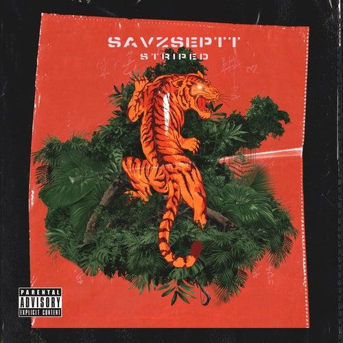 Striped by Savzseptt