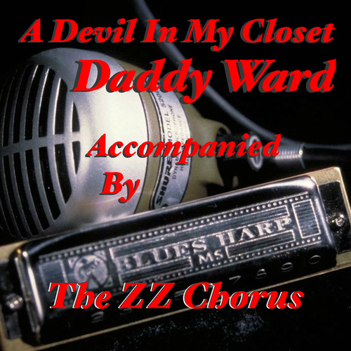 A Devil in My Closet de Daddy Ward