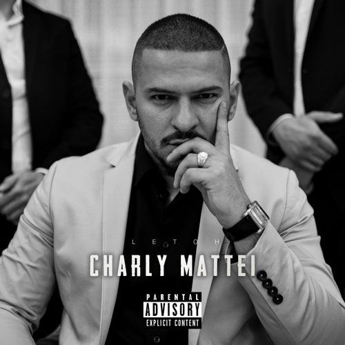Charly Matteï by Letoh