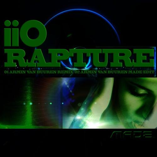 Rapture (feat. Nadia Ali) [Armin Van Buuren Remix Remastered] by iio