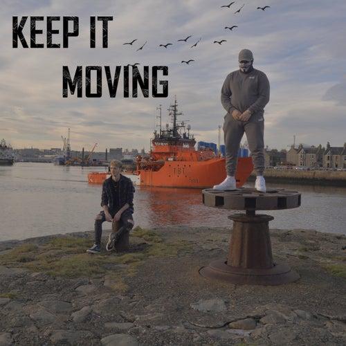 Keep It Moving de TBT