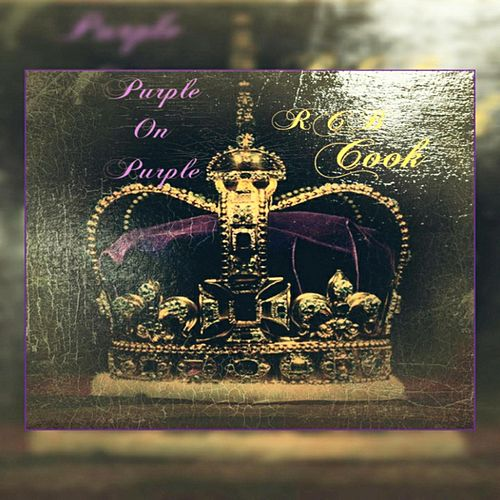 P.o.P by RCB Cook