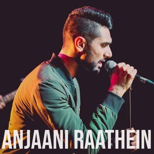 Anjaani Raathein by Hasan Shah