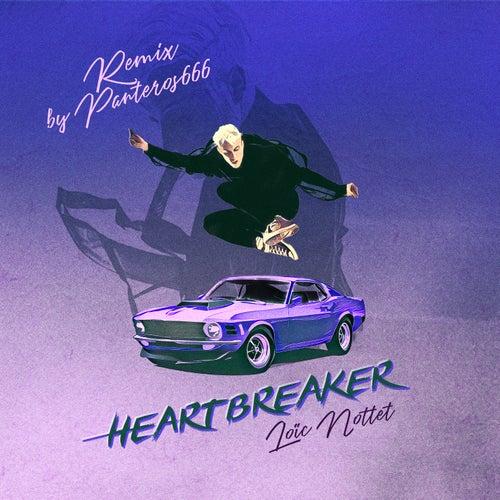 Heartbreaker (Panteros666 Remix) de Loïc Nottet