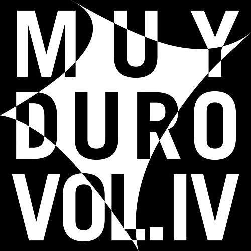Muy Duro, Vol 4. by Various Artists