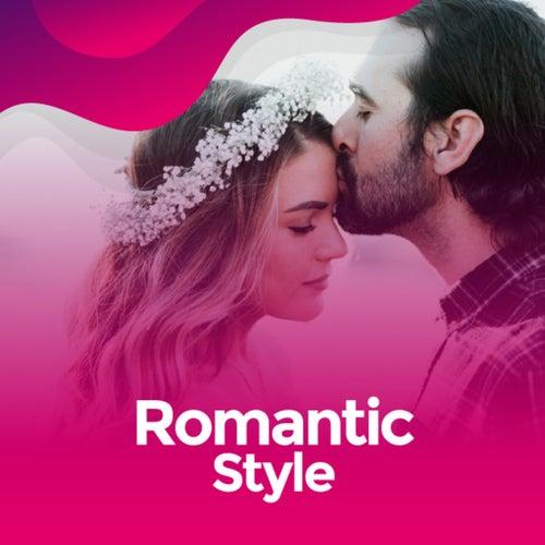 Romantic style de Various Artists