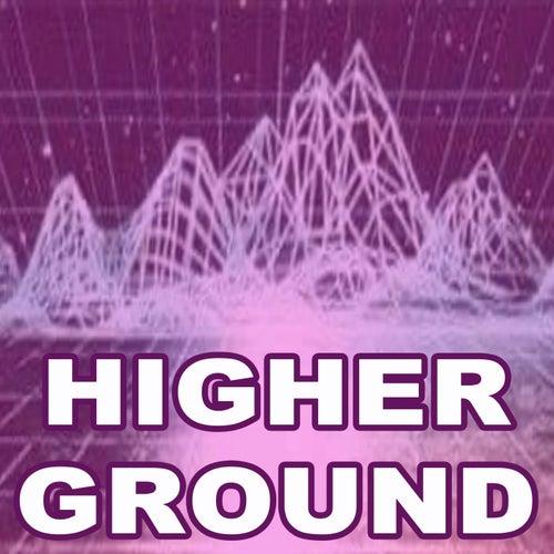 Higher Ground by DJ Martin