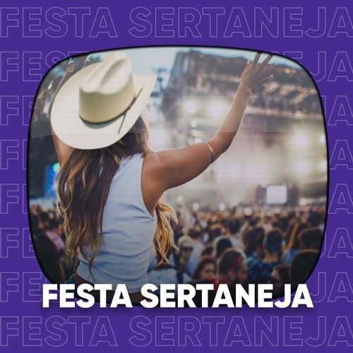 Festa Sertaneja (Ao Vivo) von Vários Artistas