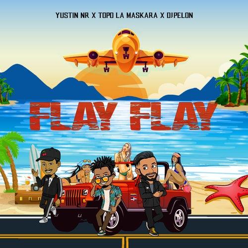 Flay Flay de Topo La Maskara