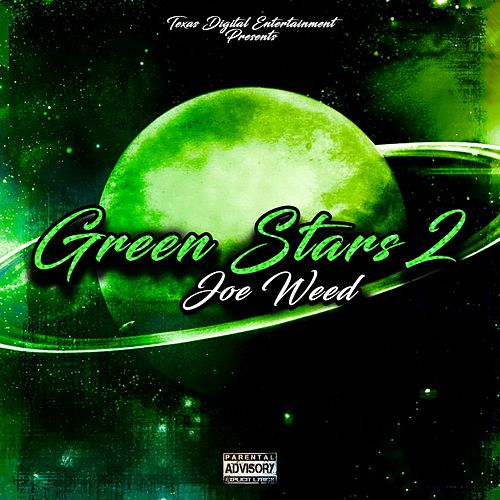 Green Stars 2 (feat. Mandy C) by Joe Weed
