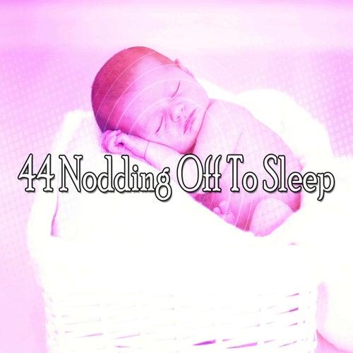 44 Nodding Off to Sle - EP de Water Sound Natural White Noise