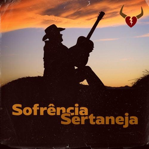 Sofrência Sertaneja (ao Vivo) de Vários Artistas