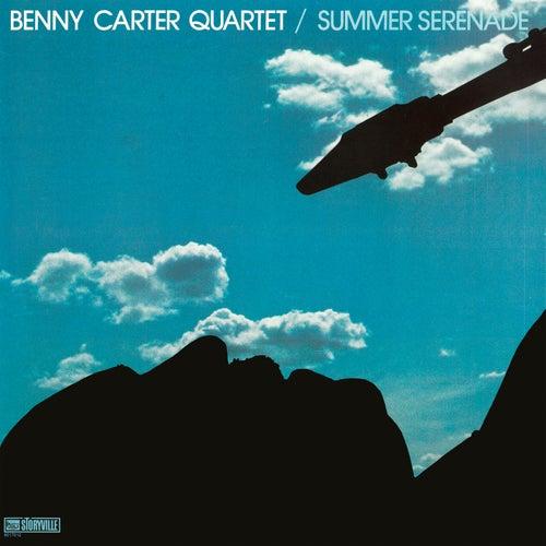 Summer Serenade de Benny Carter